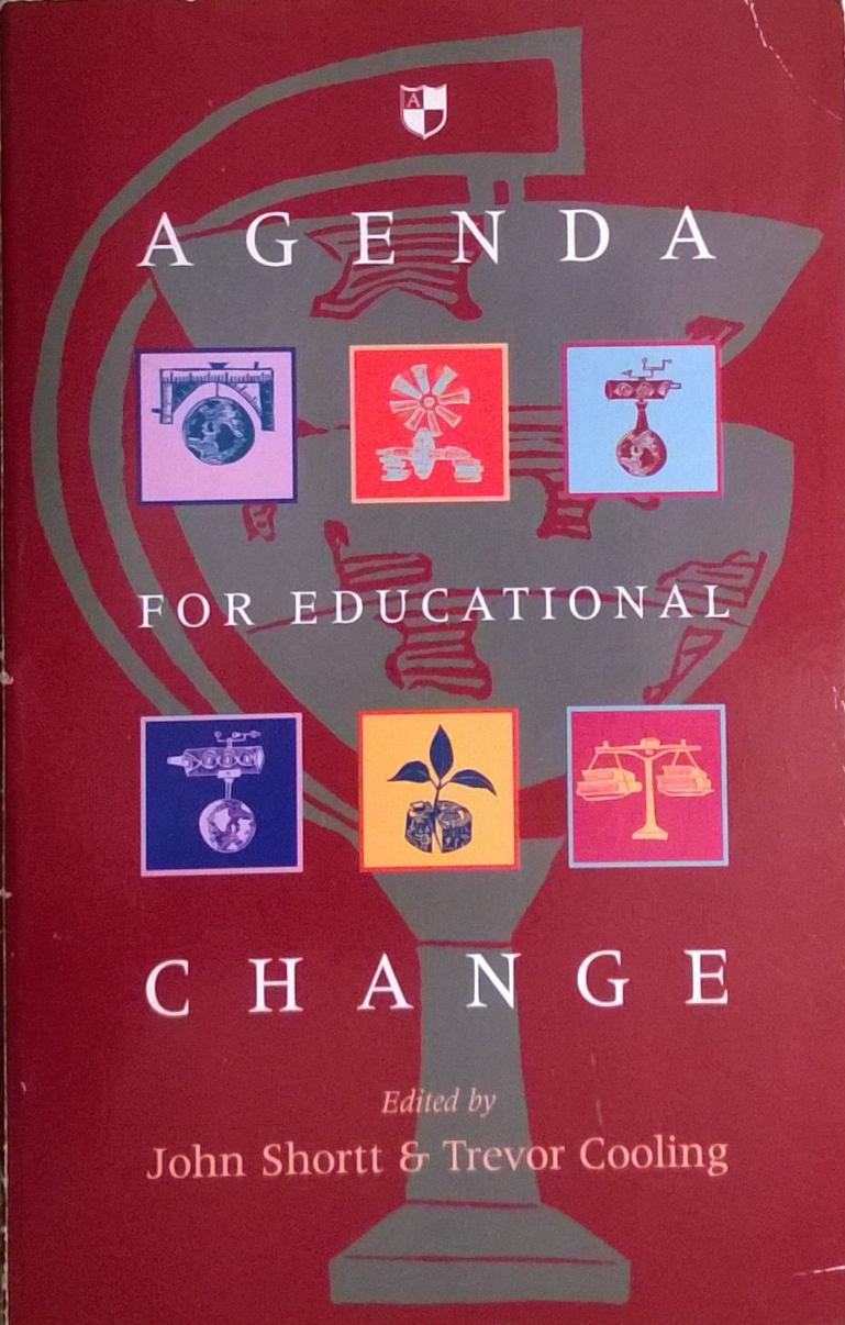 Agenda for E..