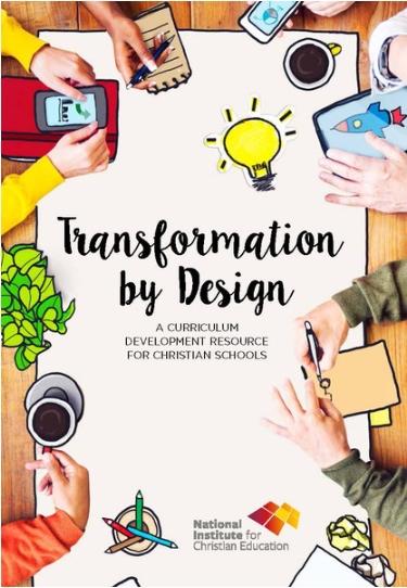 Transformation by De..