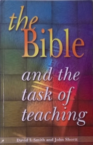 The Bible and the ta..