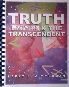 Truth & the transcen..