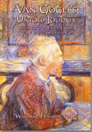 Van Goghs untold journey